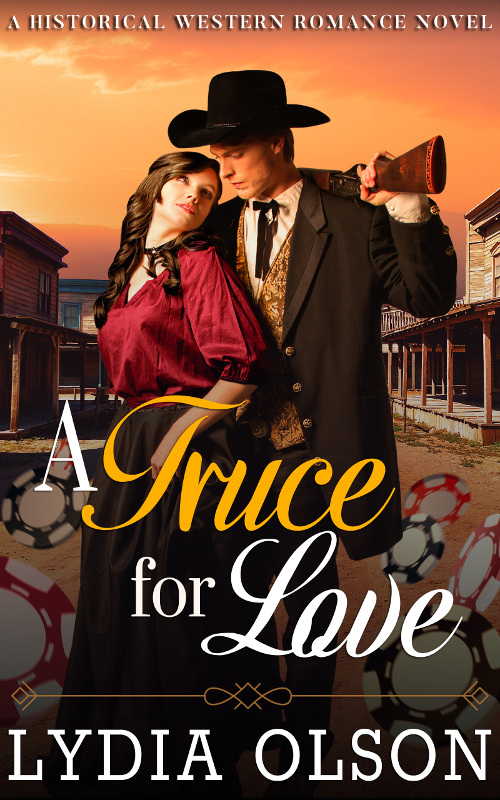 A Truce for Love, by Lydia Olson